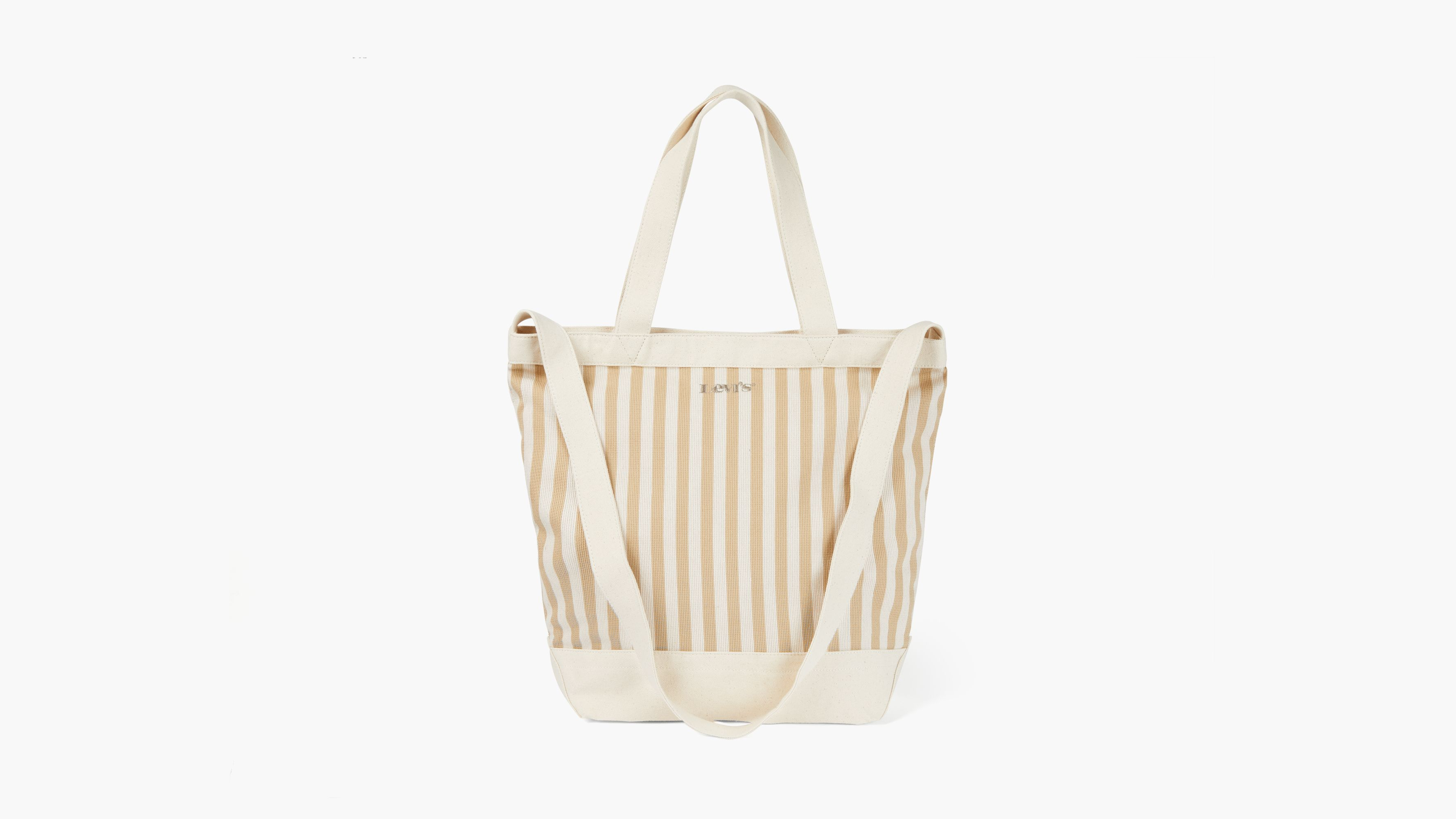 Levi`s Women s Striped Shopper