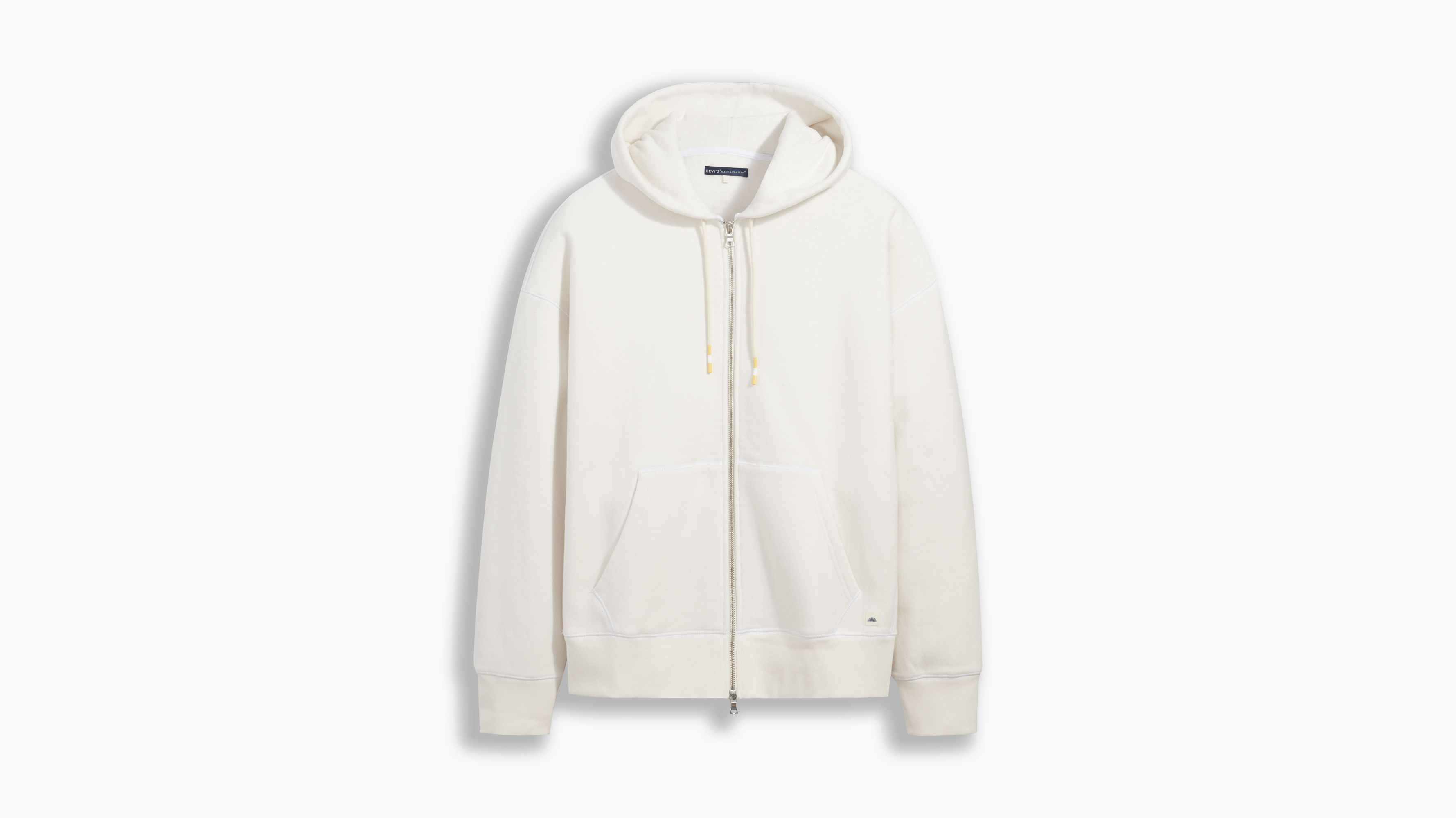 Levi`s Levi's® Made & Crafted® Zip Hoodie