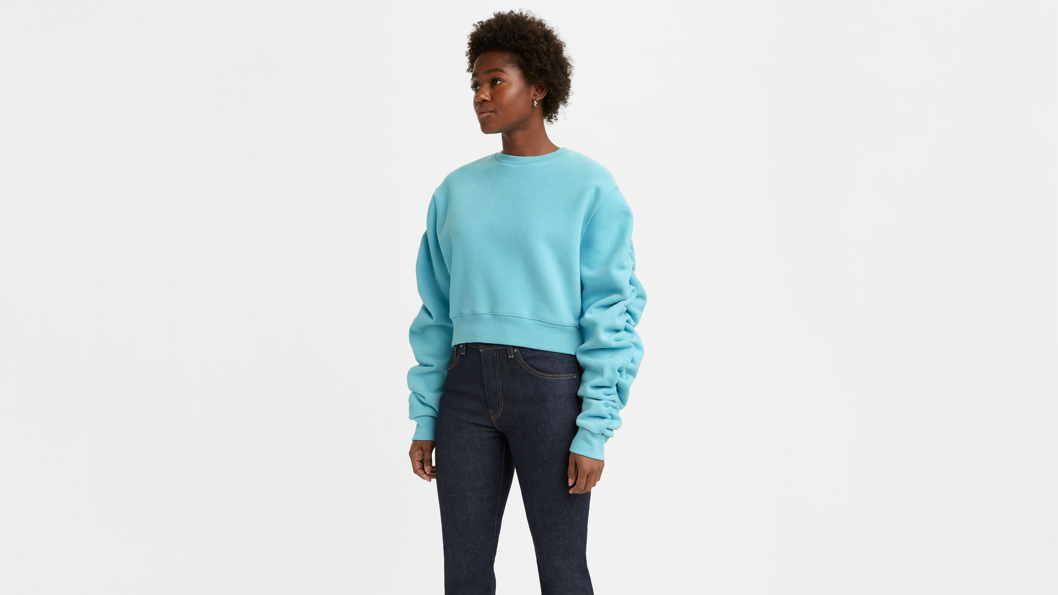 Levi`s Levi's® Made & Crafted® Riptide Sweatshirt