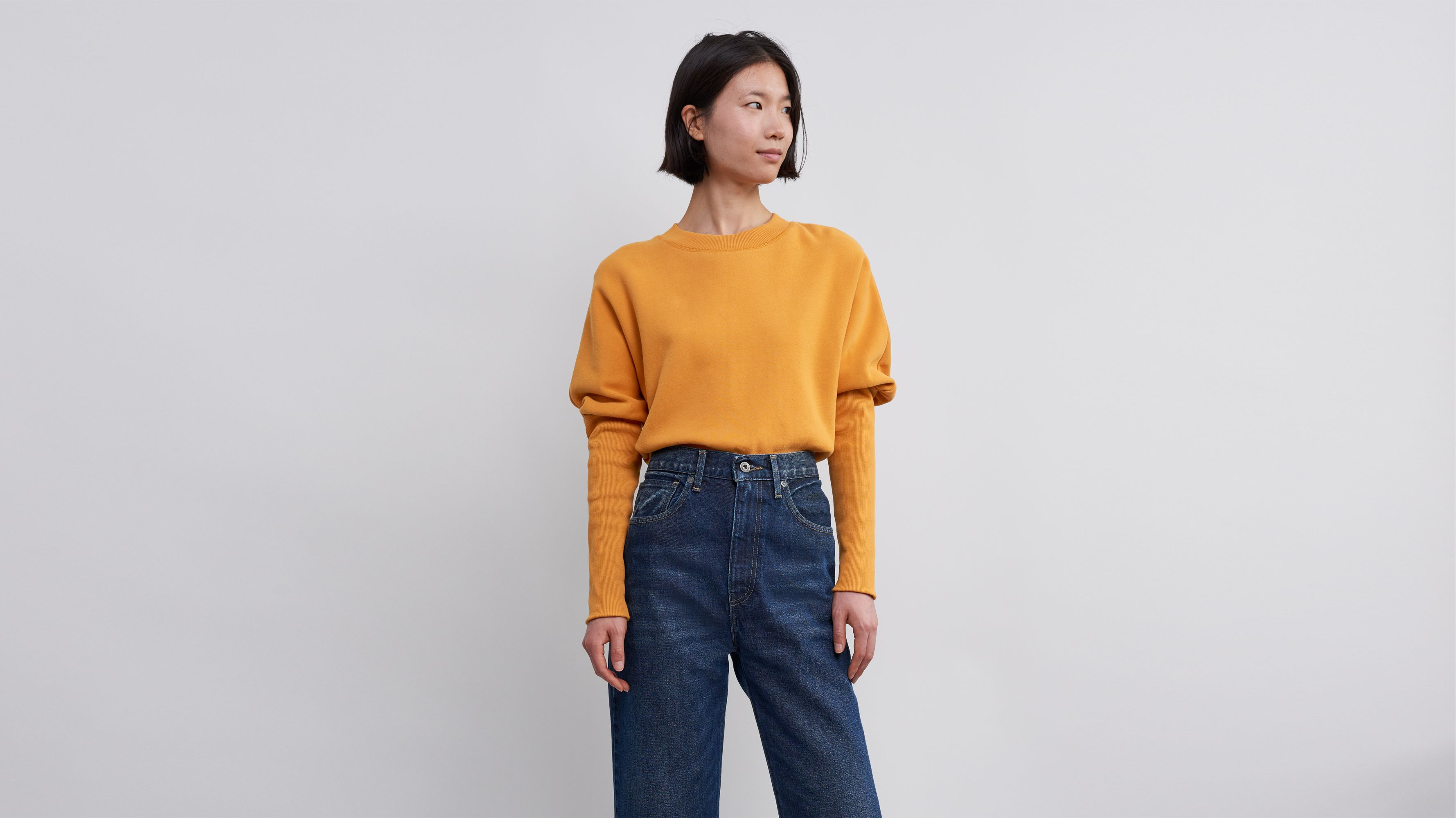 Levi`s Levi's® Made & Crafted Toddy Fleece