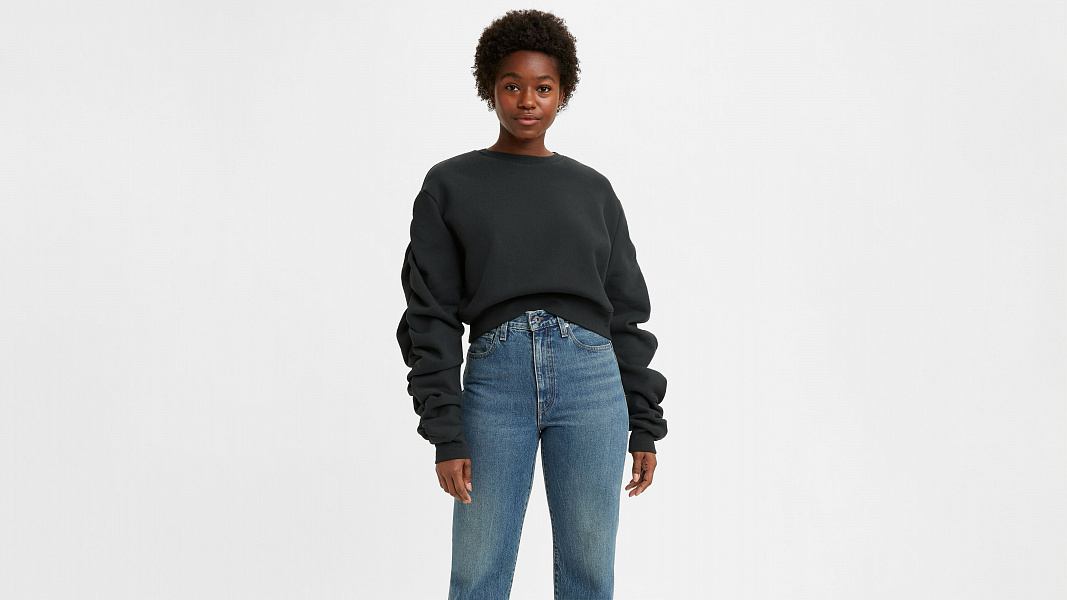 Levi's® Made & Crafted® Riptide Sweatshirt