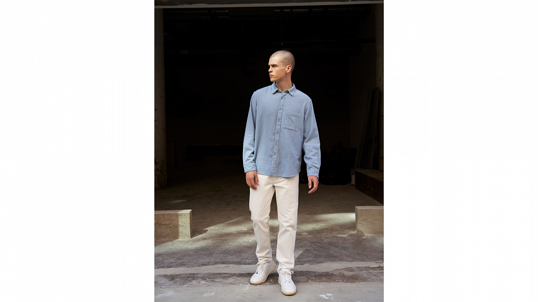 Levi's® Made & Crafted New Standard Shirt
