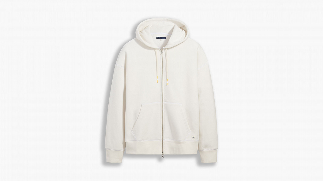 Levi's® Made & Crafted® Zip Hoodie
