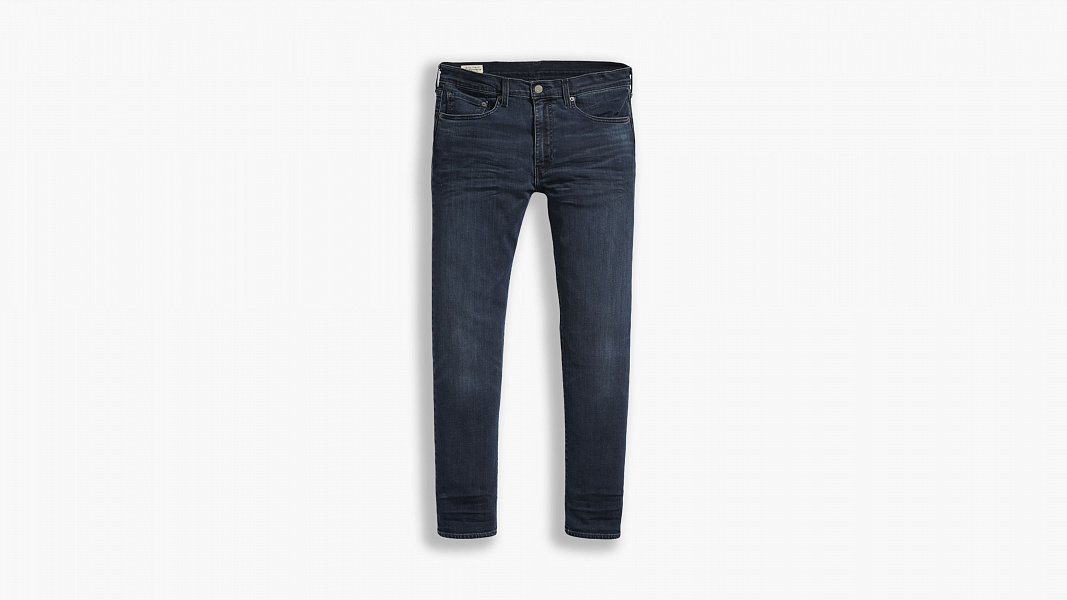 502™ Taper Hi-Ball Jeans