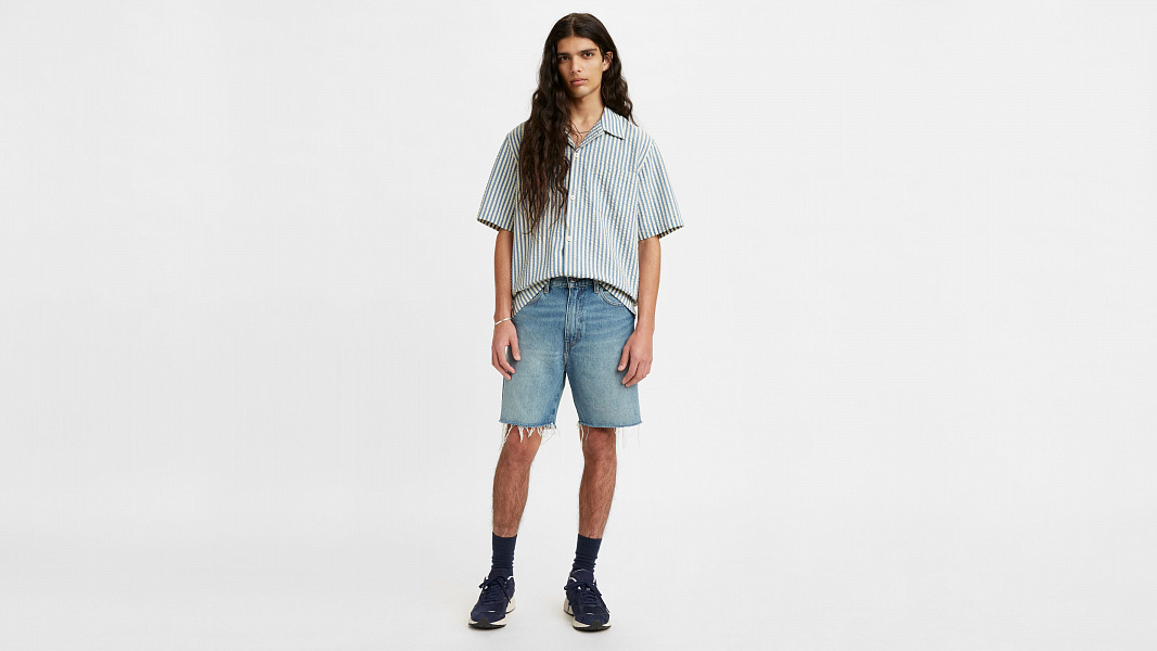Levi's® Made & Crafted® Loose Shorts