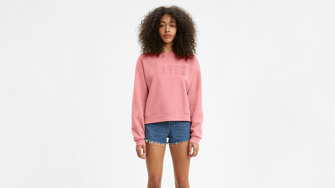 Diana Graphic Sweatshirt
