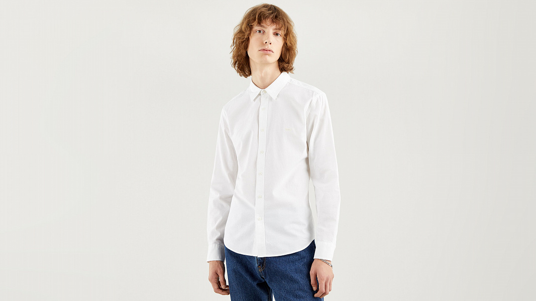 Housemark Slim Fit Shirt
