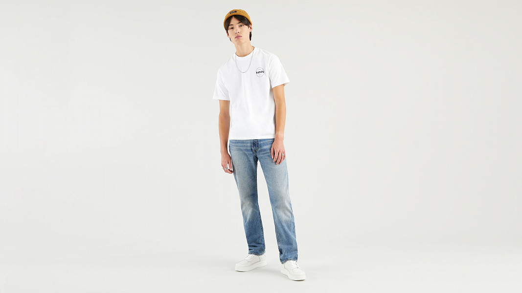 551Z™ Authentic Straight Jeans
