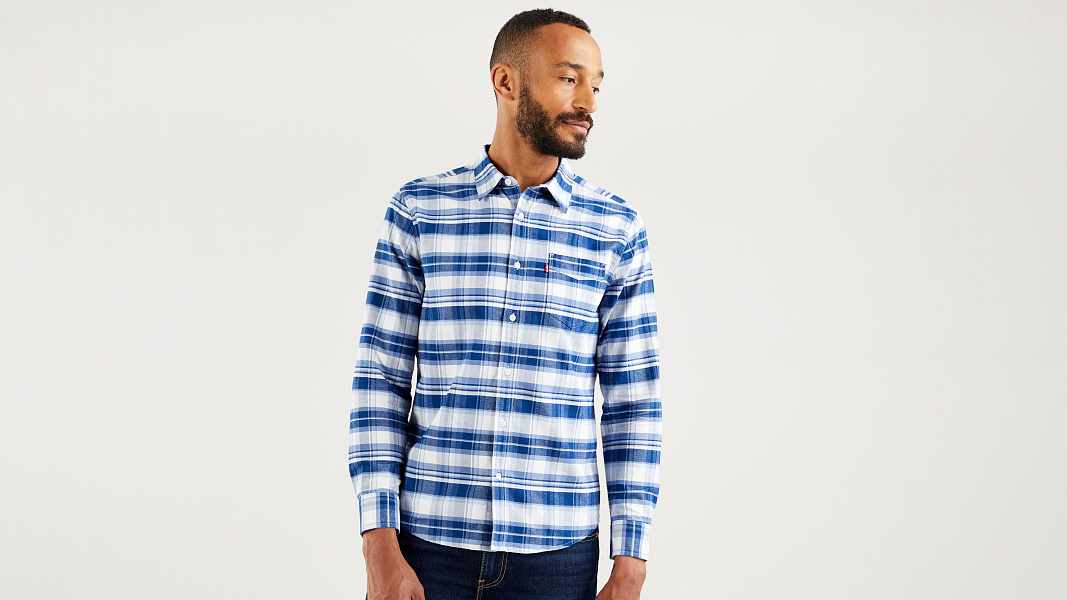 Sunset Standard Fit Shirt