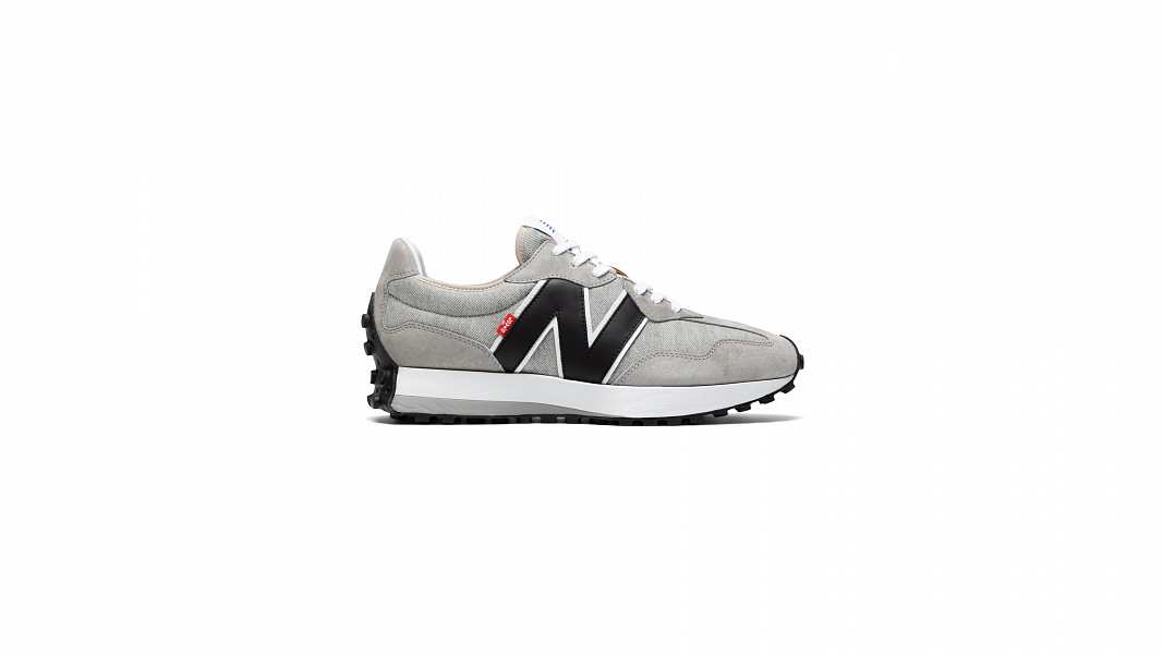 Levi's® X New Balance® 327 Sneakers